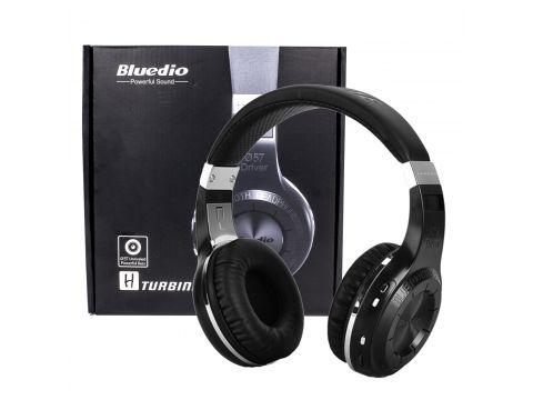 Bluetooth гарнитура Bluedio HT Black (1148-5786a)
