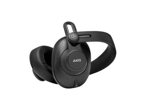 Наушники AKG K361-BT Черный