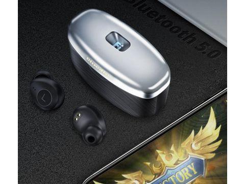 Беспроводные Bluetooth наушники Bluedio Fi с поддержкой aptX Черный