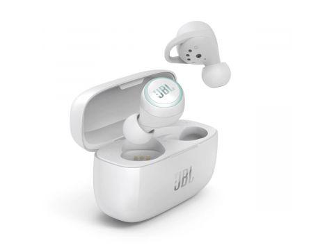 Навушники JBL Live 300TWS White (JBLLIVE300TWSWHT)