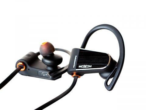 Наушники вакуумные MOXOM MOX 23 93 dB