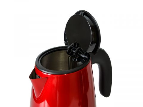 Электрочайник Schtaiger SHG 97021 1,7 л Красный