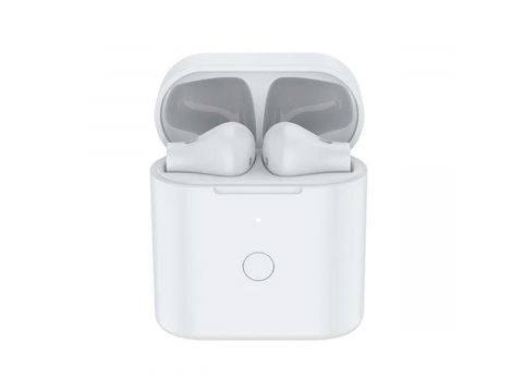 Наушники XIAOMI QCY T7 TWS Bluetooth Earbuds White