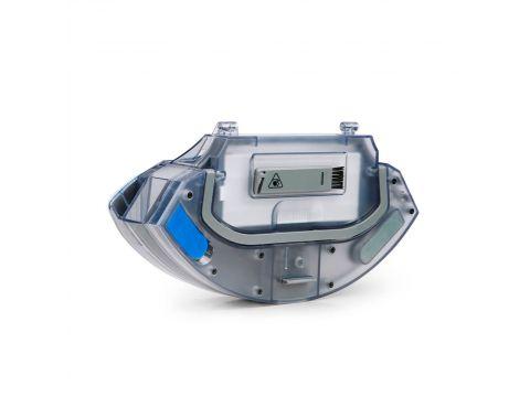 Робот - пылесос ECOVACS DEEBOT U2 White (DGN22-62EC)