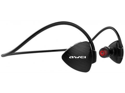 Беспроводные Bluetooth наушники Awei A847BL Black (gr_009310)