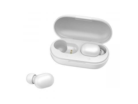 Наушники XIAOMI Haylou GT1 TWS Bluetooth Earbuds White (HAYLOU-GT1-WH)