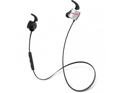 Беспроводные Bluetooth наушники Bluedio TE Черный