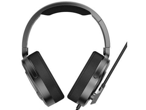 Игровые наушники BASEUS GAMO Immersive Virtual 3D Game headphone NGD05-01 (Черные)