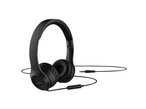 Наушники Hoco W21 (Черный) 876859