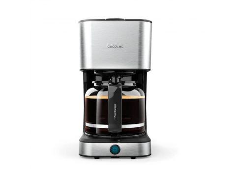 Кофеварка капельная CECOTEC Coffee 66 Heat (CCTC-01554)