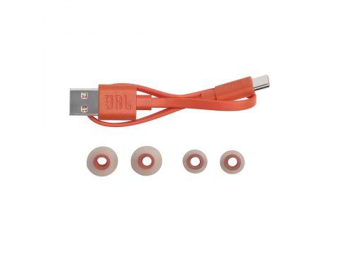 Наушники JBL T125TWS Pink (JBLT125TWSPIN)
