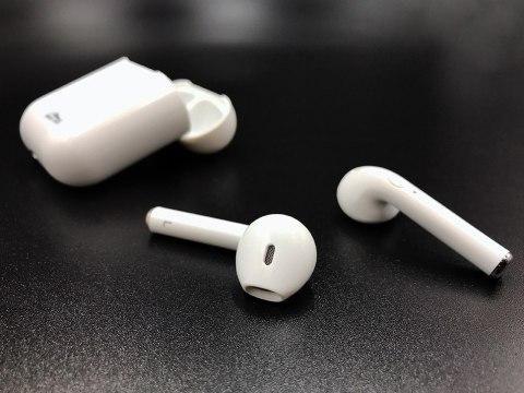 Беспроводные наушники Media-Tech R-Phones Pro TWS Белый