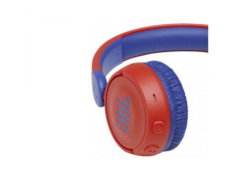 Наушники для детей JBL JR 310 Red (JBLJR310RED)