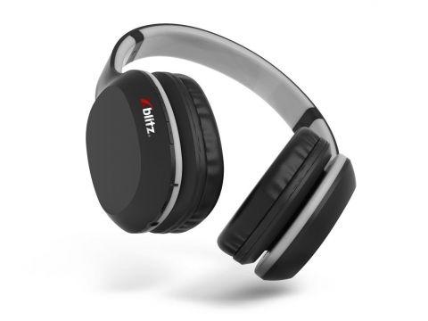 Беспроводные Bluetooth-наушники Xblitz Pure Beast