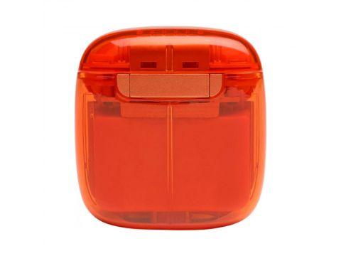 Наушники JBL T225TWS Ghost Orange (JBLT225TWSGHOSTORG)