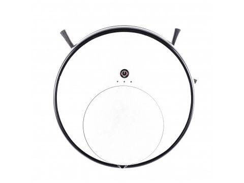 Мощный робот-пылесос INSPIRE с функцией влажной уборки FR-9T White (mobile Wi-Fi App)