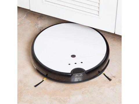 Моющий робот-пылесос Inspire Biosmart Lite с функцией удалённого управления mobile Wi-Fi App 239491651