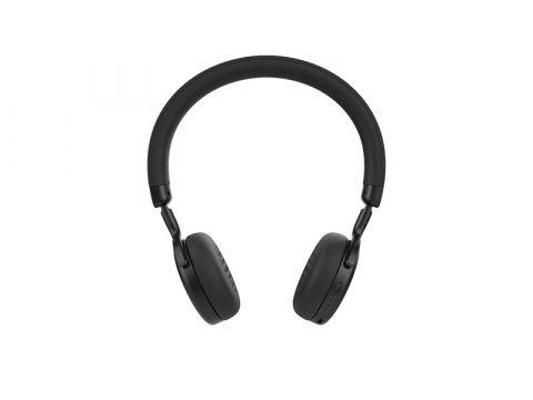Наушники RYGHT SINGER Premium BT Headphone Full Black (R482396)