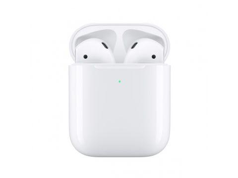 Микронаушники Apple AirPods 2 Белые (F00180991)