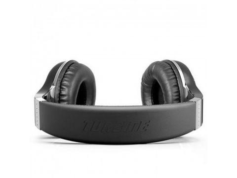 Наушники Bluetooth Bluedio HТ Black (1148-2464)