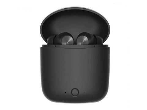 Беспроводные Bluetooth наушники Bluedio Hi с зарядным кейсом Черный (hpblhibl)