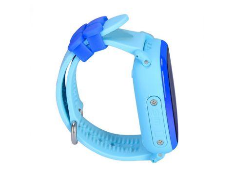 Умные детские часы SBW DF25 Сине-голубые (wfb25bu)