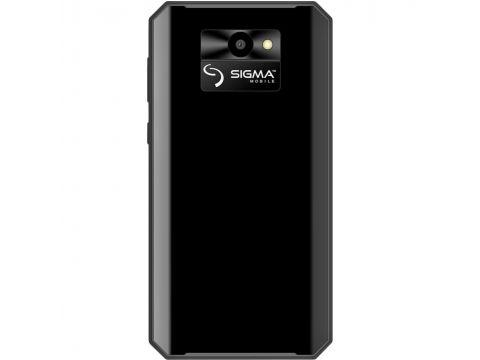 Sigma mobile X-treme PQ52 Black