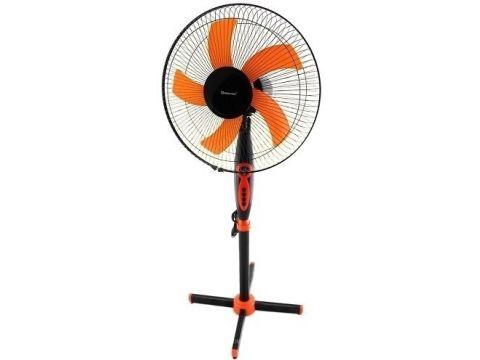 Напольный вентилятор Domotec МS-1620, с таймером