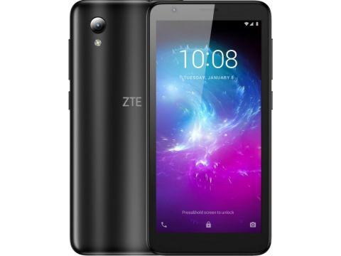 ZTE Blade L8 1/16GB Black (9707865)