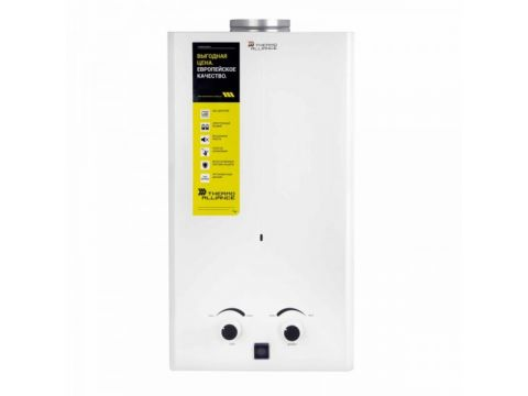 Колонка газовая Thermo Alliance Jsd20-10Qb 10 Л Euro (23310)