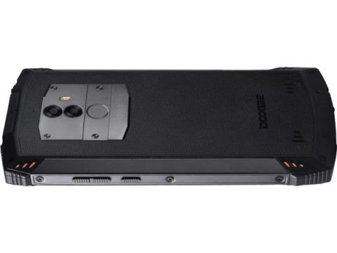 Смартфон Doogee S55 Orange (STD00207)