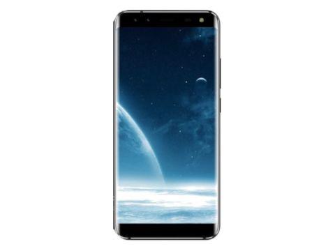 Смартфон Leagoo S8 Black (STD00859)