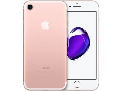 Смартфон Apple iPhone 7 32GB Rose Gold Refurbished (STD02938)