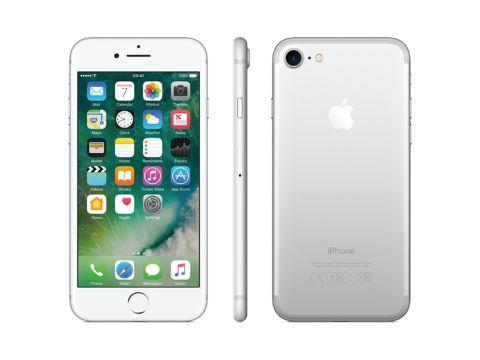 Смартфон Apple iPhone 7 32GB Silver Refurbished (STD02937)