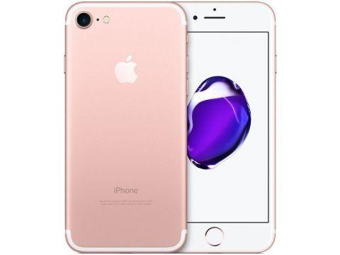 Смартфон Apple iPhone 7 128GB Rose Gold Refurbished (STD02939)