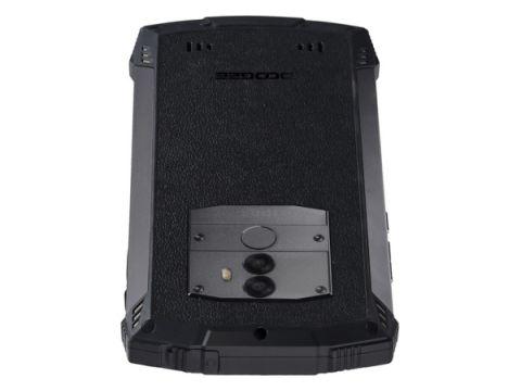 Смартфон Doogee S55 Black (STD02049)