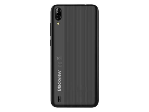 Смартфон Blackview A60 1/16Gb Black (STD03306)