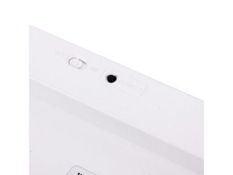 Клавиатура беспроводная Combo BK-3001 Silver (G101001146N)
