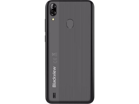 Смартфон Blackview A60 Pro 3/16GB Black