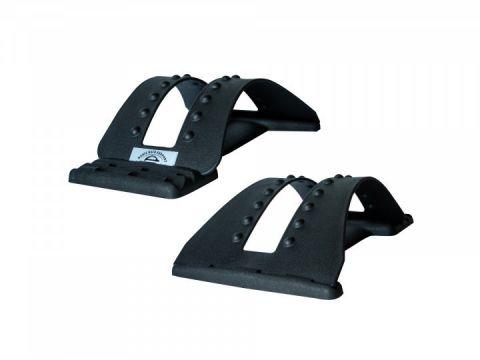 Тренажер-мостик для спины Magic Back Support 5832 Черный (258618)