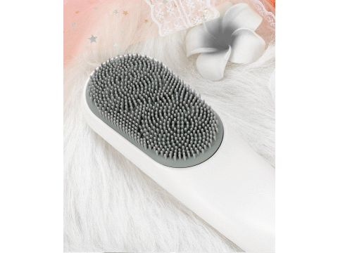 Массажная щетка для ванны и душа Remax Life Bath brush RL-LF05 Grey