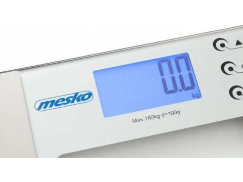 Весы напольные аналитические Mesko MS 8146, до 180 кг