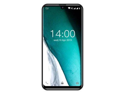 Смартфон Oukitel C16 Pro 3/32GB Black (STD04173)