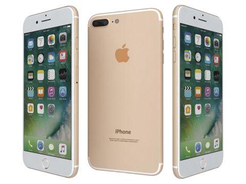 Смартфон Apple iPhone 7 Plus 32GB Gold Refurbished (STD02928)