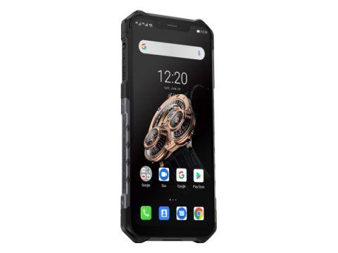 Смартфон UleFone Armor 6S 6/128GB Black (DTD00562)