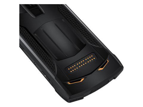 Смартфон Doogee S90C 4/64Gb Orange (DTD00777)