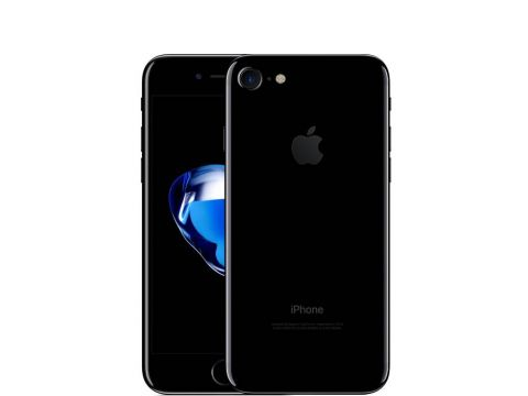 Смартфон Apple iPhone 7 128GB Jet Black Refurbished (STD02925)