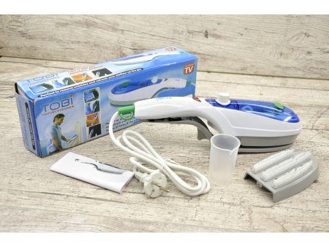 Ручной отпариватель для одежды TOBI Travel Steamer Белый (R0445)
