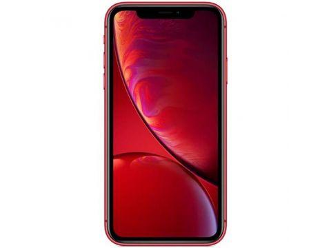 Мобильный телефон Apple iPhone XR 64Gb PRODUCT(Red) (MRY62FS/A/MRY62RM/A) (s-243948)