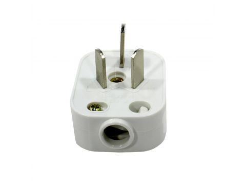 Кран-водонагреватель Oping OP-L11 с дисплеем 3 кВт Silver (3679-11549)
